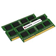 Kingston SO-DIMM 16GB KIT DDR3 1600MHz CL11 - Operačná pamäť