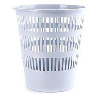 DONAU 16l šedý - Odpadkový kôš