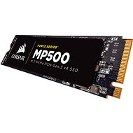 Corsair Force Series MP500 120 GB - SSD disk