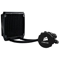 Corsair Cooling Hydro Series H55 - Vodné chladenie