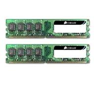 Corsair 4GB KIT DDR2 800MHz CL5 - Operačná pamäť