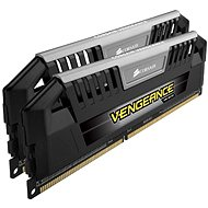 Corsair, 16 GB KIT DDR3, 2 133 MHz, CL11, Vengeance Pro, čierna - Operačná pamäť