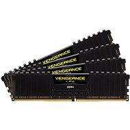 Corsair 16 GB KIT DDR4 2800 MHz CL16 Vengeance LPX čierna - Operačná pamäť