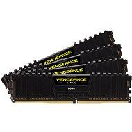 Corsair 16 GB KIT DDR4 3000MHz CL15 Vengeance LPX čierna - Operačná pamäť