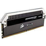 Corsair 16 GB KIT DDR4 3300 MHz CL16 Dominator Platinum - Operačná pamäť