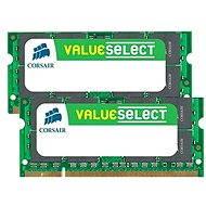 Corsair SO-DIMM 4GB DDR2 800MHz CL5 - Operačná pamäť