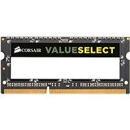 Corsair SO-DIMM 8GB DDR3 1600MHz CL11 - Operačná pamäť
