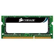 Corsair SO-DIMM 4GB DDR3 1066MHz CL7 pre Apple - Operačná pamäť