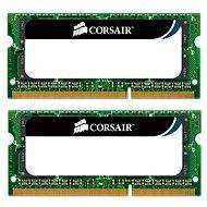 Corsair SO-DIMM 16GB KIT DDR3 1333MHz CL9 pre Apple - Operačná pamäť