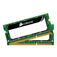 Corsair SO-DIMM 16 GB KIT DDR3 1600 MHz CL11 - Operačná pamäť