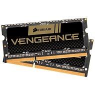 Corsair SO-DIMM 16 GB KIT DDR3L 1600 MHz CL9 Vengeance - Operačná pamäť