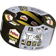 PATTEX Power tape strieborná 50 m - Lepiaca páska