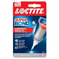 LOCTITE Super Attak Control 3 g - Lepidlo