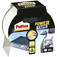 PATTEX Power tape transparentné 10 m - Lepiaca páska