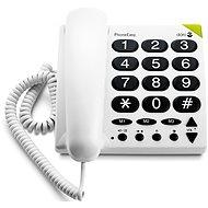 Doro PhoneEasy 311c bílá - Stolný telefón