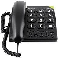 Doro PhoneEasy 311c černá - Stolný telefón