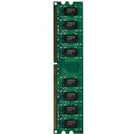 Patriot 2GB DDR2 800MHz CL6 Signature Line - Operačná pamäť