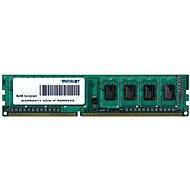 Patriot 2 GB DDR3 1600 MHz CL11 Signature Line - Operačná pamäť