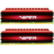 Patriot Viper4 seires 8GB KIT DDR4 2666Mhz CL15 - Operačná pamäť