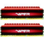 Patriot Viper4 Series 16GB KIT DDR4 SDRAM 2400MHz CL15 - Operačná pamäť