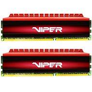 Patriot Viper4 Series 16GB KIT DDR4 3200Mhz CL16 - Operačná pamäť