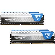 Patriot Viper Elite Series 16GB KIT DDR4 2400Mhz CL15 BLUE - Operačná pamäť