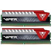Patriot Viper Elite Series 16GB KIT DDR4 2800Mhz CL16 RED - Operačná pamäť