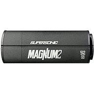 Patriot Supersonic Magnum 2 512 GB - Flash disk