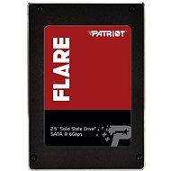 Patriot Flare 120GB - SSD disk