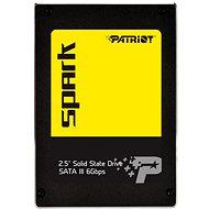 Patriot Spark 128 GB - SSD disk