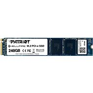 Patriot Hellfire 240GB - SSD disk