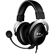 HyperX CloudX - Slúchadlá s mikrofónom