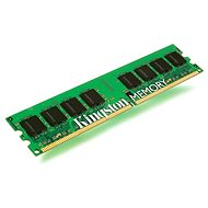Kingston 1GB DDR2 667MHz - Operačná pamäť