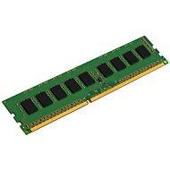 Kingston 8GB DDR3 1333MHz ECC - Operačná pamäť