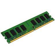 Kingston 2GB DDR2 800MHz CL6 (D25664G60) - Operačná pamäť