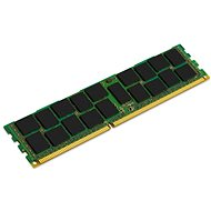 Kingston 16 GB DDR3 1600 MHz CL11 ECC Registered Low Voltage - Operačná pamäť