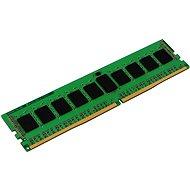 Kingston 8 GB DDR4 2133 MHz ECC Registered (KCS-UC421/8G) - Operačná pamäť