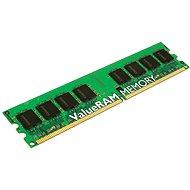 Kingston 2GB 800MHz DDR2 Non-ECC CL6 DIMM - Operačná pamäť