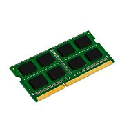 Kingston SO-DIMM 4 GB DDR3 1333 MHz Single Rank pre Apple/Mac - Operačná pamäť