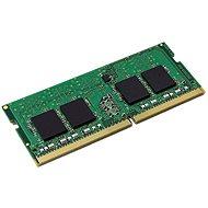 Kingston SO-DIMM 8 GB DDR4 2133 MHz Non-ECC CL15 1.2V - Operačná pamäť