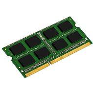 Kingston SO-DIMM 16GB KIT DDR4 SDRAM 2133MHz Non-ECC CL15 - Operačná pamäť