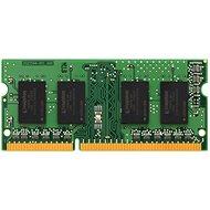 Kingston SO-DIMM 4 GB DDR4 2400 MHz CL17 - Operačná pamäť