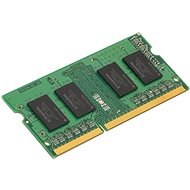 Kingston SO-DIMM 4 GB DDR4 2400 MHz CL17 Micron B - Operačná pamäť