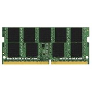 Kingston SO-DIMM 16GB DDR4 SDRAM 2400MHz CL17 Micron A - Operačná pamäť