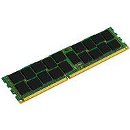 Kingston 16GB DDR3 1866MHz ECC CL13 Registered x4 - Operačná pamäť
