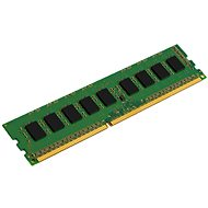 Kingston 16 GB DDR3 1600 MHz ECC Registered Low Voltage - Operačná pamäť