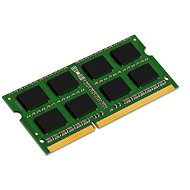 Kingston SO-DIMM 8 GB DDR3 1333 MHz - Operačná pamäť