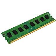 Kingston 8GB DDR3 1600MHz - Operačná pamäť