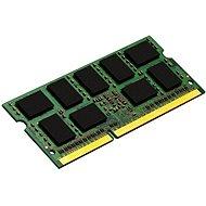 Kingston SO-DIMM 4GB DDR3L 1600MHz CL11 ECC Unbuffered Hynix D - Operačná pamäť