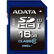 ADATA Premier SDHC 16 GB UHS-I Class 10 - Pamäťová karta